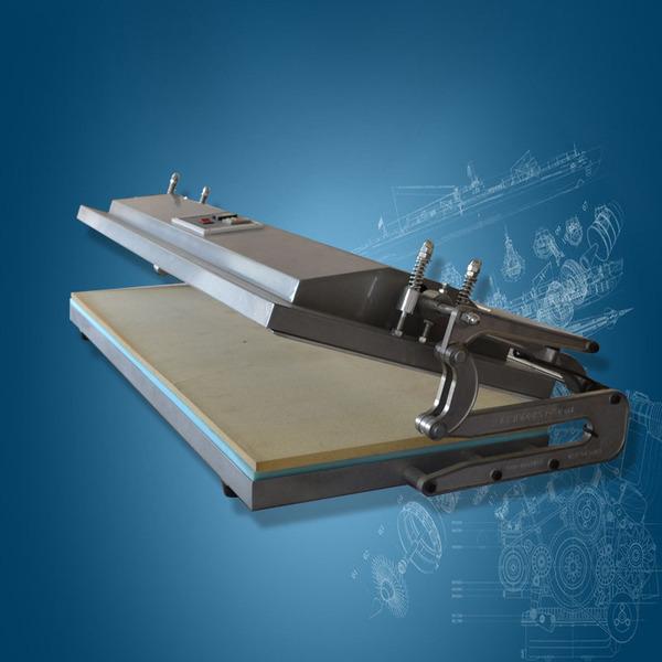 新款出口超高温智能温控1.3米*0.6米